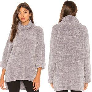 NWT Tularosa Payson Chenille Turtleneck Sweater